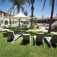 Hotel Pictures: Quality Resort Siesta, Albury