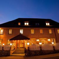 Hotelbilleder: Gasthof zum Ochsen, Vöhrenbach