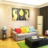 Hotellikuvia: Grey Bird 1.0 Apartment, Chongqing