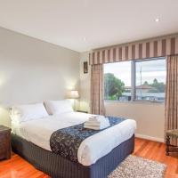 One-Bedroom Premier Apartment with Ocean View - Ocean 1