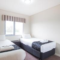 Three-Bedroom Premier Apartment with Ocean View - Ocean 2