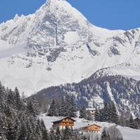 Hotel Pictures: Ferienwohnungen Niederarnigerhof Familie Bauernfeind, Kals am Großglockner