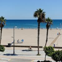 Hotel Pictures: Valencia Beach Apartments, Alboraya