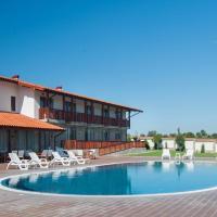 Hotelbilleder: Villa Trakia, Simeonovo