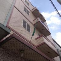 BBB Rooms Estação da Luz - SP