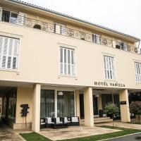 Фотографии отеля: Hotel Vanilla, Тимишоара