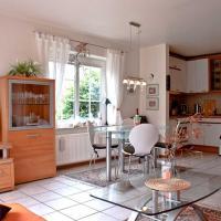 Hotel Pictures: Ferienhaus an der Nordsee, Neßmersiel