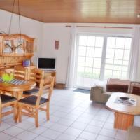 Hotel Pictures: Ferienhaus Inselblick, Neßmersiel