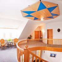 Hotel Pictures: Ferienvilla am See, Berumbur