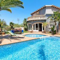 Hotel Pictures: Villa Els Poblets 2803, Els Poblets