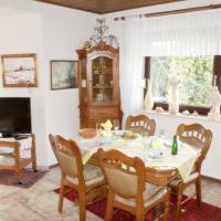 Hotel Pictures: Ferienwohnung Miesmuschel, Berumbur