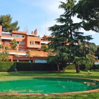 Hotel Pictures: Apartment sant vicenç montalt 2811, Sant Vicenç de Montalt