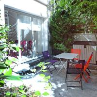 Holiday Home Vanves 4908
