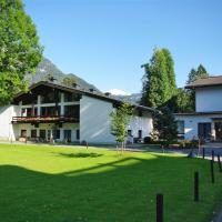 Apartment Sankt Martin bei Lofer 408