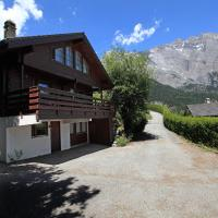 Hotel Pictures: Chalet Chamoson 1030, Chamoson