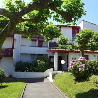 Hotel Pictures: Apartment Bidart 4711, Bidart