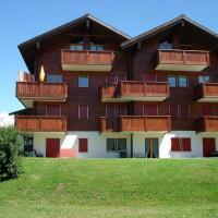 Hotel Pictures: Apartment Ulrichen 1555, Ulrichen