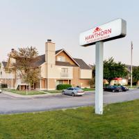 Hawthorn Suites Wichita East