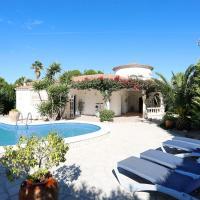 Hotel Pictures: Villa L'Ametlla de Mar 3963, LAmetlla de Mar