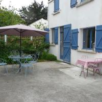 Hotel Pictures: Holiday Home Pornic 3912, Pornic