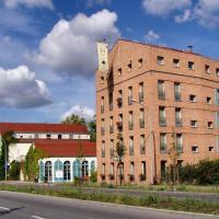 Hotel Pictures: Albergo Hotel, Schönefeld
