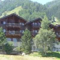 Hotel Pictures: Apartment Grimentz 1489, Grimentz
