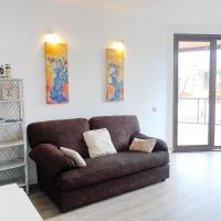 Hotel Pictures: Apartment Vilanova i la Geltrú 2824, Cubelles