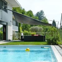Hotel Pictures: Holiday Home Davesco Soragno 1137, Pregassona