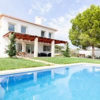 Hotel Pictures: Holiday Home Dénia 3111, Denia