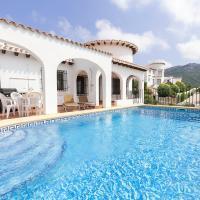 Hotel Pictures: Villa Pego 2896, Pego