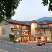 Erlebnis-Hotel-Appartements