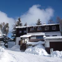 Hotel Pictures: Holiday Home Bärringen, Pernink