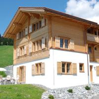Hotel Pictures: Chalet St.Peter 1436, Sankt Peter