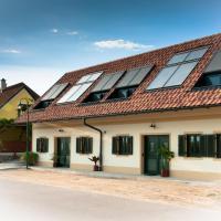 Hotel Pictures: Gästehaus Wildpert, Engabrunn