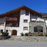 Hotel Pictures: Apartment La Punt Chamues-ch 1085, Ponte
