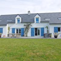 Hotel Pictures: Holiday Home Saint Philibert 3728, Saint-Philibert