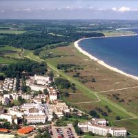 Resort Weissenhäuser Strand 2302