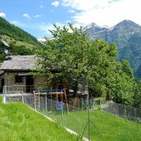 Hotel Pictures: Farm Stay Malvaglia 1561, Malvaglia