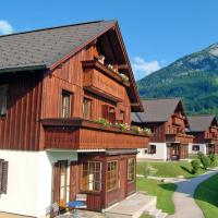 Hotel Pictures: Apartment Grundlsee 213, Grundlsee