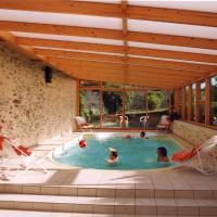 Hotel Pictures: Le Pigeonnier, Pouancé