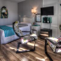 Zdjęcia hotelu: Motel le Beluga, Tadoussac