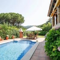 Holiday Home Santa Cristina d'Aro 3041