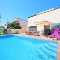 Holiday Home Empuriabrava 3106