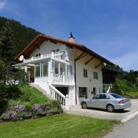 Hotel Pictures: Holiday Home Schwarzsee 2032, Burstera