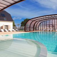 Hotel Pictures: Apartment Auberville 4377, Auberville