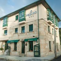 Hotel Pictures: Pensión O Prouso, San Mamede de Carnota