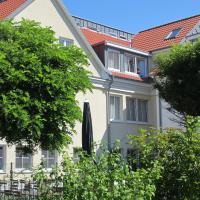 Hotel Pictures: Apartment Wiek 2130, Wiek auf Rügen
