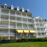 Hotel Pictures: Apartment Trouville sur mer 3865, Trouville-sur-Mer