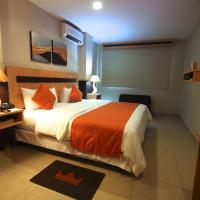 Hotel Pictures: Hotel Corona Real, Guayaquil