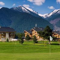 Apartment Pirin Golf